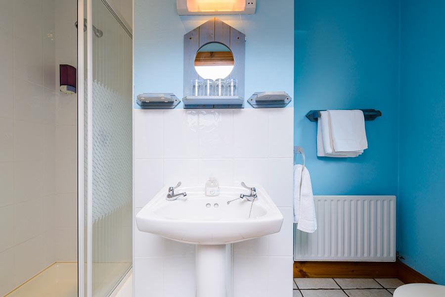 An Capall Dubh en-suite