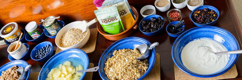 An Capall Dubh breakfast