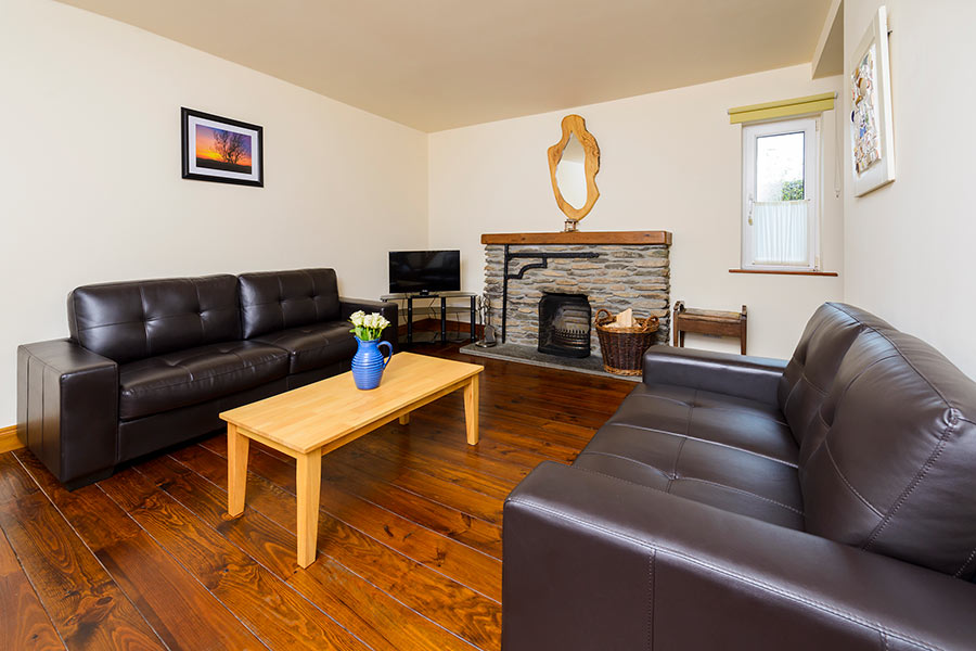 2-bedroomed holiday homes Dingle