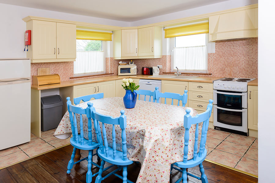 An Capall Dubh 3-bedroomed holiday homes Dingle
