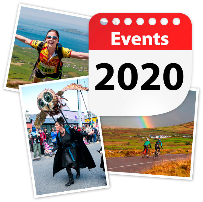 Dingle Events 2020
