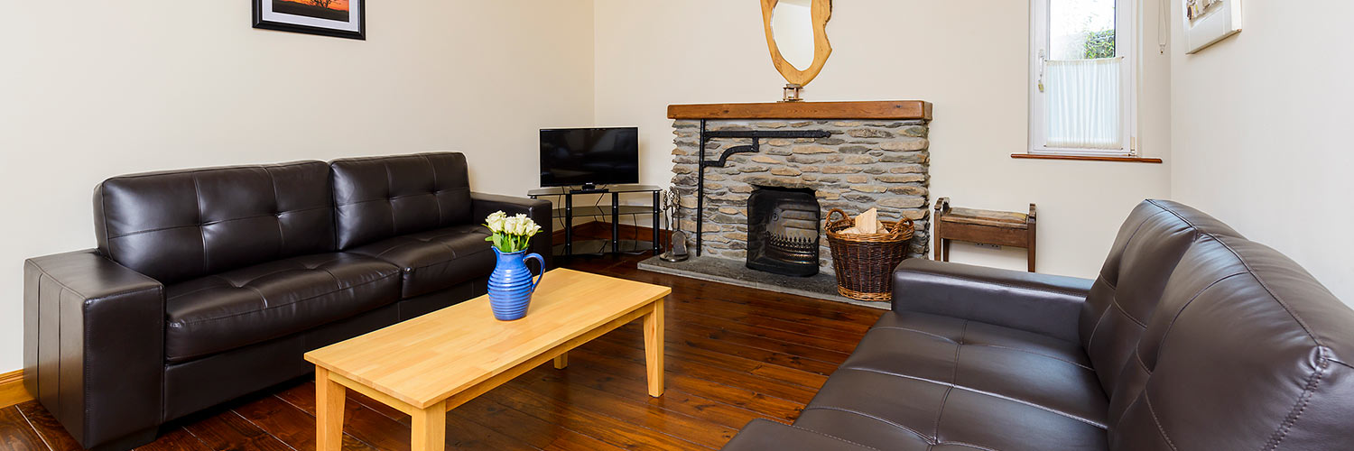An Capall Dubh Dingle 2-bedroomed holiday homes